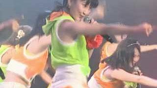 松井玲奈さんの最古ケツふりGIFをご覧下さい