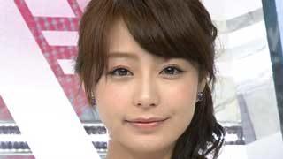 TBS宇垣美里アナ、Gカップ巨乳を吸われる大サービス