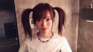 【NMB48】山本彩のツインテール写真が凄まじい人気 「可愛すぎる」コメントであふれる