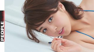 """柳ゆり菜の""""美くびれ""""に騒然AKB48も反応「やばっ!なにしてるの!」"""